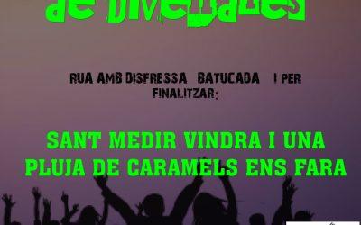 ARRIBA EL CARNESTOLTES
